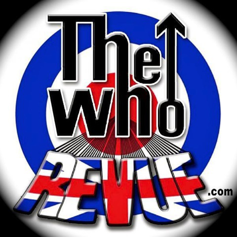 Visit The Who Revue
